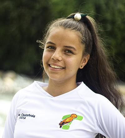 Tania Castañeda