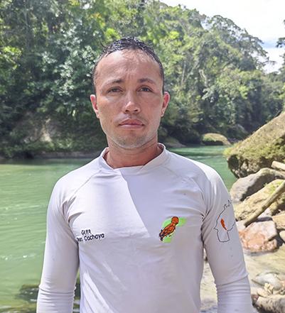 Jhon Cachaya