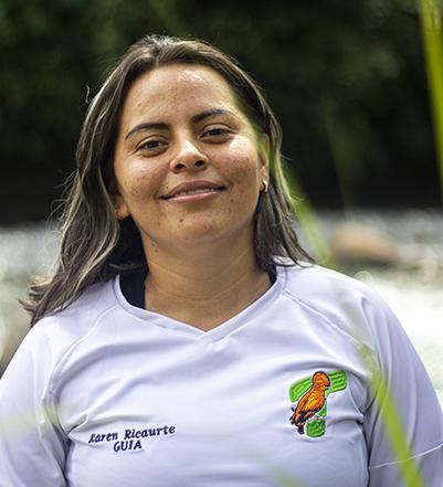 Karen Ricaute